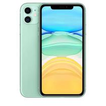 """iPhone 11 Verde, com Tela de 6,1"""", 4G, 64 GB e Câmera de 12 MP - MWLY2BZ/A - Apple"""