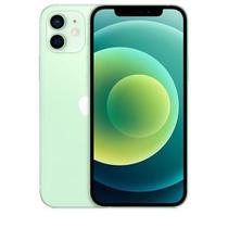 """iPhone 12 Mini Verde, Tela de 5,4"""", 5G, 256 GB e Câmera Dupla de 12MP Ultra-angular + 12MP Grande-angular - MGEE3BZ/A - Apple"""