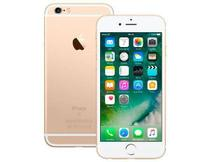"""iPhone 6S Dourado, MN112BR/A, Tela de 4.7"""", 32GB, 12MP - Apple"""