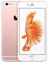 Iphone 6s ios 12 tela 4,7 12mp 4k selfie 5mp 2gb ram 32gb rose