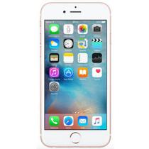 Iphone 6s plus apple 16gb ouro rosa importado