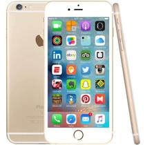 Iphone 6s plus apple 32gb dourado importado