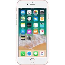 "iPhone 7 32GB Câmera 12MP Ouro Rosa Tela 4,7"" MN912BR/A - Apple"
