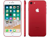 """iPhone 7 Apple 128GB (PRODUCT)RED 4,7"""" 12MP - iOS"""