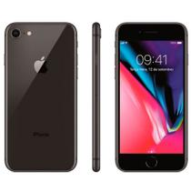 iPhone 8 256GB iOS 11 Tela 4,7 Polegadas Apple