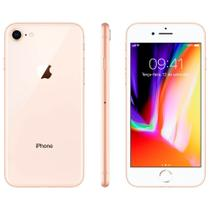 Iphone 8 Apple 64GB Tela 4.7 Polegadas IOS 11 4G Wi-Fi Câmera 12MP