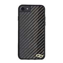 iPhone 8 - Capa Fibra de Carbono Real - Carbon Design By Phillip