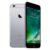 "iPhone Apple 6S Cinza Espacial, MN0W2BR/A, Tela de 4.7"", 32GB, 12MP -"