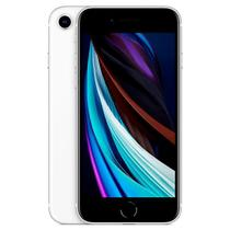 iPhone SE Apple Branco, 256GB Desbloqueado - MXVU2BZ/A