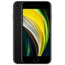 iPhone SE Apple Preto, 128GB Desbloqueado - MHGT3BR/A -
