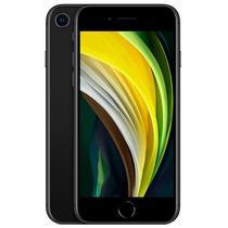 iPhone SE Apple Preto, 64GB Desbloqueado - MHGP3BR/A -