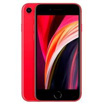iPhone SE Apple (PRODUCT) VermelhoTM, 256GB Desbloqueado - MXVV2BZ/A