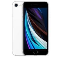 """iPhone SE Branco, com Tela de 4,7"""", 4G, 64 GB e Câmera de 12 MP - MHGQ3BR/A - Apple"""