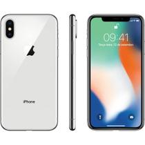 Iphone X 64gb Silver - Lg