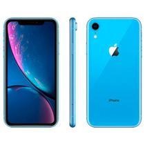 iPhone XR 128 GB Tela 6.1 iOS12 4G Apple -