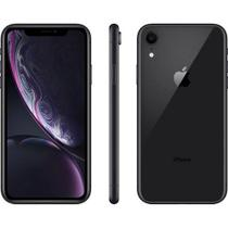 Iphone xr apple 256gb preto importado