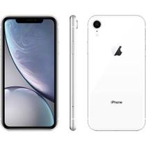 Iphone xr apple 64gb branco importado