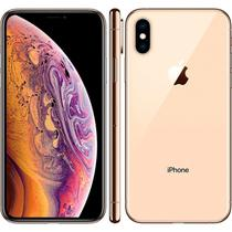 iPhone XS 64GB Ouro IOS12 4G + Wi-fi Câmera 12MP - Apple