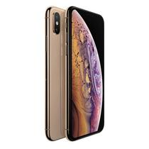 iPhone XS Apple Dourado, 64GB Desbloqueado - MT9G2BZ/A - Default