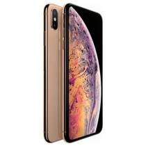 Iphone xs max apple 512gb dourado importado