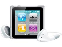 iPod Nano 16GB Tela Multi-Touch  - Apple