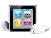 iPod Nano 8GB Tela Multi-Touch  - Apple