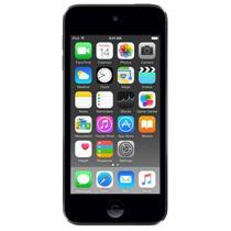 iPod touch 6 Apple, 128GB, Cinza Espacial - MKWU2BZ/A -