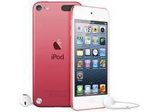 iPod Touch Apple 64GB Tela Multi-Touch Wi-Fi - Bluetooth Câmera 5MP MC904BZ/A Rosa