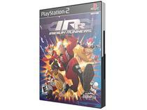 Iridium Runners para PS2 - Sony