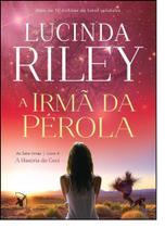 Irma da Pérola, A: A História de Ceci - Vol.4 - Série As Sete Irmãs - Arqueiro