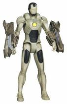 Iron Man 3 Avengers Initiative Ghost Armor - Hasbro