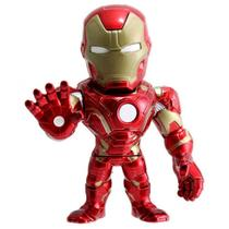 Iron Man Civil War Metal Diecast - DTC 3867 M46