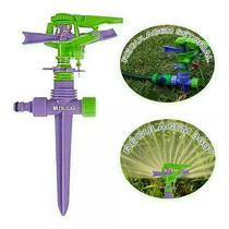 Irrigador Setorial Tipo Espiga Alcança 450m² 3/4 Palisad -