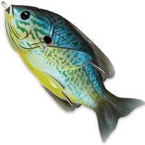 Isca Livetarget Hollow Body Sunfish 555 (Original) - Live Target
