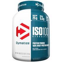 Iso 100 1,3 Kg - Dymatize -
