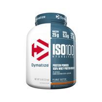 Iso 100 (2,3kg) - Dymatize -