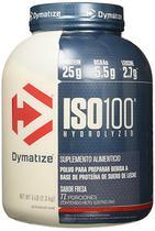 ISO 100 5LB Dymatize -