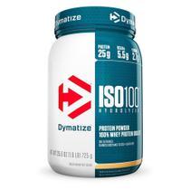 Iso 100 (725g) - Dymatize - Dymatize nutrition -