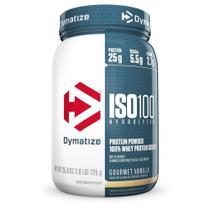 Iso 100 (726g) - Dymatize -