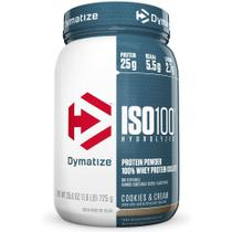 Iso-100 Cookies 1,6 Lbs 725 G - Dymatize
