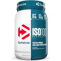 ISO 100 Dymatize-Baunilha-726g -