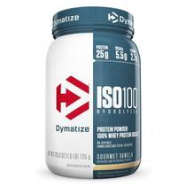 ISO 100 Whey - 1.6 lbs - Dymatize -