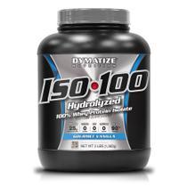 Iso 100 Whey Protein 1362g - Dymatize - Dymatize nutrition -