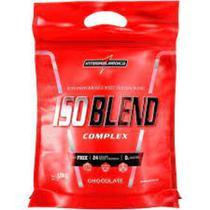Iso Blend 1,8kg Refil Integralmedica - Integralmédica -