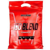 Iso Blend 1,8kg Refil Integralmedica - Integralmédica