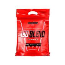 ISO BLEND 907g REFIL - CHOCOLATE - Integralmedica -