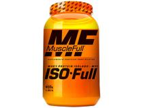 Iso Full - Whey Protein Isolada - 900g - Muscle Full