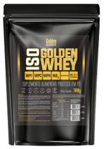 Iso Golden Whey  (900g) Refil - Golden Science -