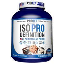 Iso Pro Definition - Cookies & Cream 1,8kg - Profit -