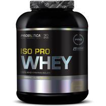 Iso Pro Whey 2kg - Probiótica -